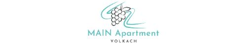 MAIN Apartment Volkach